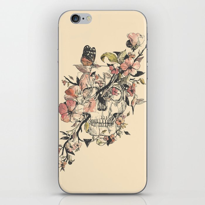 La Dolce Vita iPhone Skin