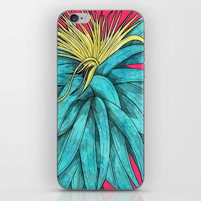 Tropical Plant iPhone Skin