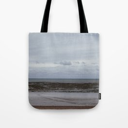 Littlehampton Beach_4 Tote Bag