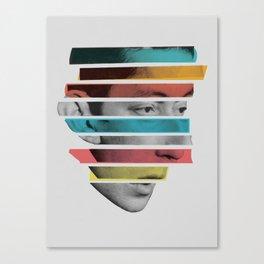 Serge Canvas Print