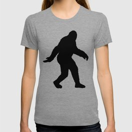 PNW Sasquatch T-shirt