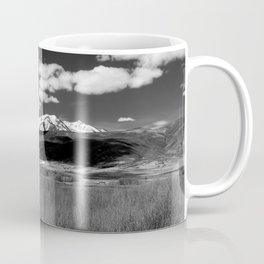 Heber Valley, Utah Mountains Coffee Mug