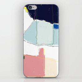Cy I iPhone Skin