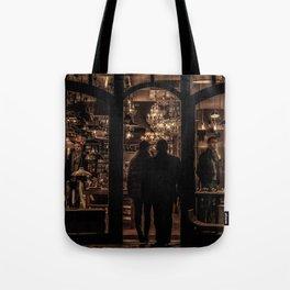The Lightshop Tote Bag