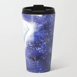 angeljinki2 Metal Travel Mug
