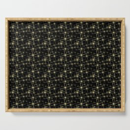 Counting Starss Serving Tray