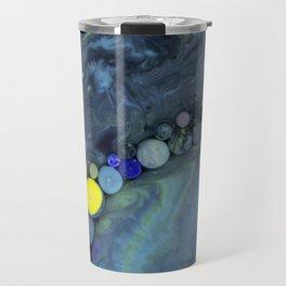 Bubbles-Art - Lillian Travel Mug