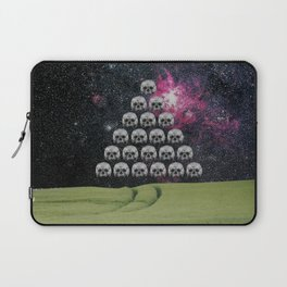 The truth is dead 7 · Advent Laptop Sleeve