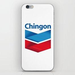 Chingon iPhone Skin
