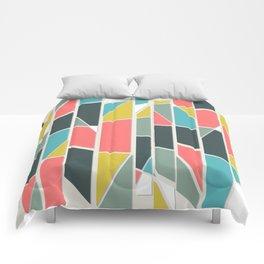 Vertex Comforters