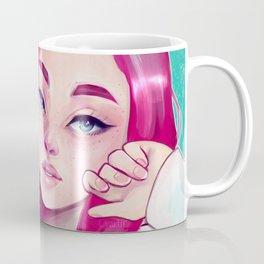 Freckly Coffee Mug