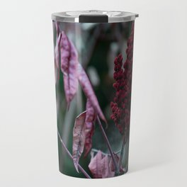 Scarlet Travel Mug