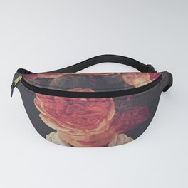 The smile of Roses Fanny Pack