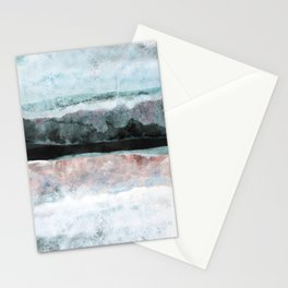 Watercolors 24X Stationery Cards