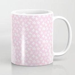 Hana Thyme - Pink Coffee Mug