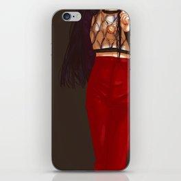 Rei iPhone Skin