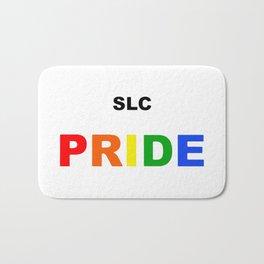 Ricky Bowen Slc Pride Bath Mat