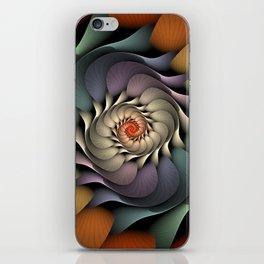 Jardinere iPhone Skin