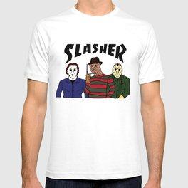 SLASHER T-shirt