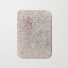 Informal texture Bath Mat