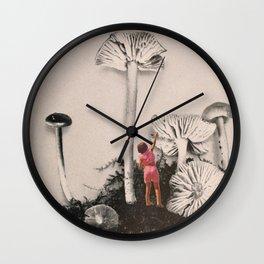 Magical dream Wall Clock