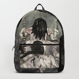 Swing Mare Backpack