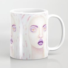 purple rain Mug