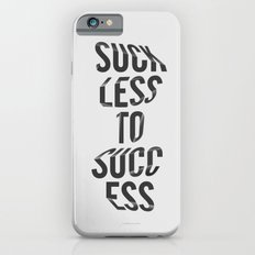 Suck Less iPhone 6s Slim Case
