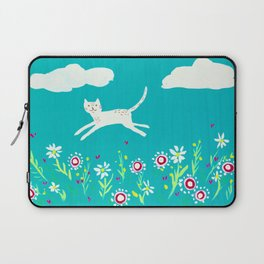 Spring Frolic Laptop Sleeve