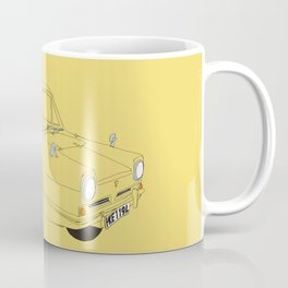 Only Fools and Horses Robin Reliant Coffee Mug