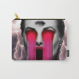 Hollywood Babylon Carry-All Pouch