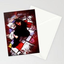 arte nell'arte Stationery Cards