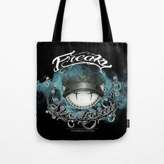 Freakhead Tote Bag