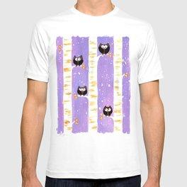 Four Owls T-shirt