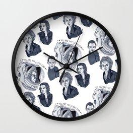 Ripley Wall Clock