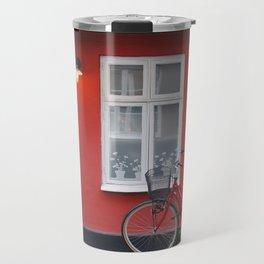 Swedish House Travel Mug
