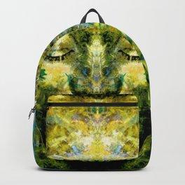 Brother Meditation Backpack