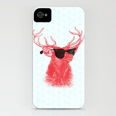 Young Buck. iPhone (4, 4s) Slim Case