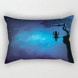 I Ponder Rectangular Pillow