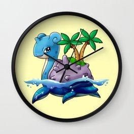 Lapradise Wall Clock