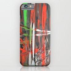 Scars Slim Case iPhone 6s