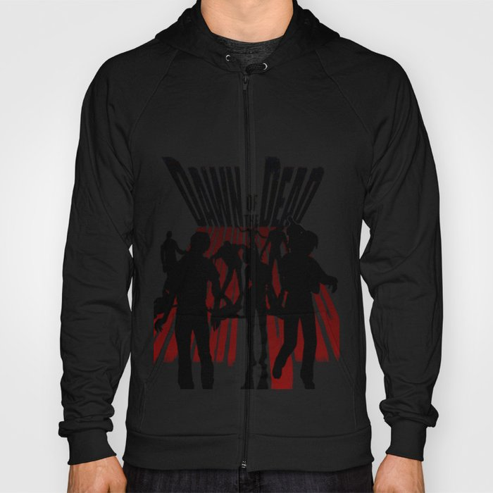DAWN OF THE DEAD Hoody