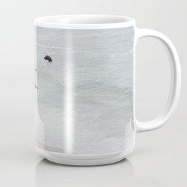 malibu coast / california Coffee Mug
