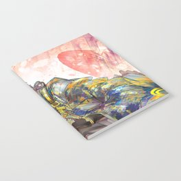 Kogimika - the Missing Memory vol.2 Notebook