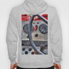Steering & Dash Hoody