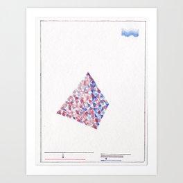 "Daniele Oriti, ""Cosmology as quantum gravity hydrodynamics"" Art Print"