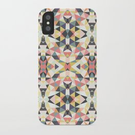 Deco Tribal iPhone Case