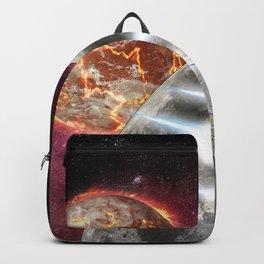 earth exodus Backpack