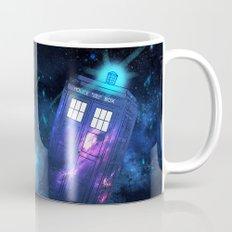 10th Doctor Mug