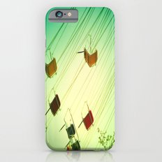 Fly around iPhone 6s Slim Case